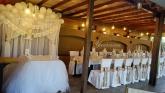 Декорация на ресторант за Кръщене
