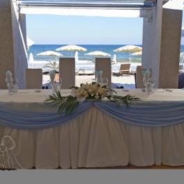 Морска сватба -Лени и Калоян