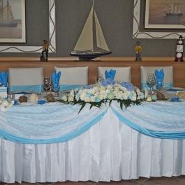 Морска сватба - Нина и Тодор