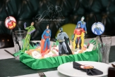 Батман и приятели