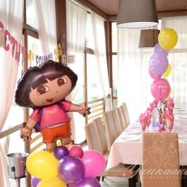 Рожден ден - Дора