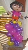Рожден ден Дора