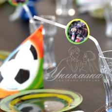 Рожден ден - Футбол