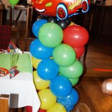 Рожден ден - Маккуин
