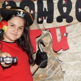 Рожден ден - Пиратско парти