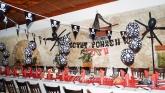 Рожден ден пиратско парти