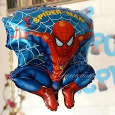 Рожден ден - Спайдърмен