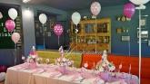 Украса маса за гости на Рожден ден