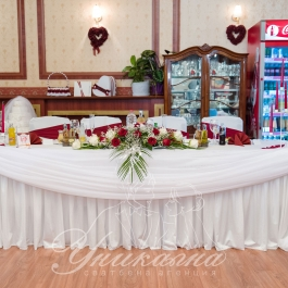 Сватба в бордо - Жулиета и Божидар