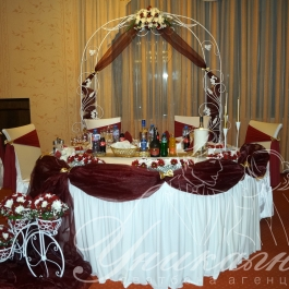 Сватба в бордо - Мирослава и Симеон