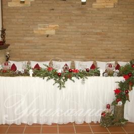Сватба в бордо - Соня и Николай