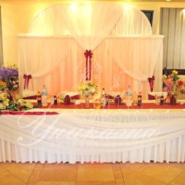 Сватба в бордо - Велизара и Росен