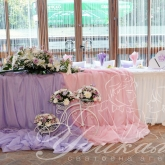 Лилаво и розово - Ирена и Мартин