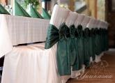 Калъфи и панделки за Сватбено тържество