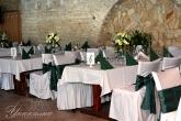 Декориране и аранжиранте на маса гости за Сватба