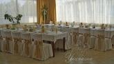 Сватба в рустик стил