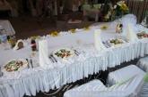 Сватба със слънчогледи