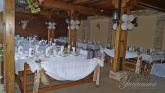 Сватба в цвят капучино
