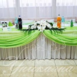 Сватба в зелено - Нина и Светлин
