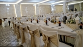 Цялостна украса на ресторант за сватба
