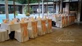Украса за маса гости