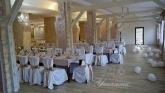 Украса на ресторант за сватба