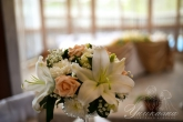 Аранжировка от естествени цветя