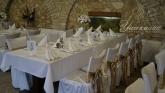 Декорация на ресторант за Сватба