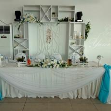 Морска сватба - Екатерина и Кирил