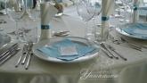 Подредба на маса гости за Сватба