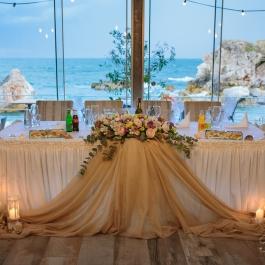 Морска сватба - Ирен и Галин