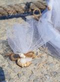 Аксесоари за Сватба на морска тематика