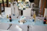 Декорация и аранжировка на маса гости