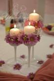 Официална маса за младоженци