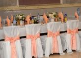 Украса за маса гости на Сватба
