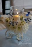 svatbena-ukrasa-restorant-oficialna-masa-svetlo-cvait-sinio (3)