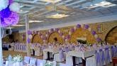 Подредба на ресторант за сватба