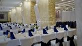 Аранжиране на маса за Сватба