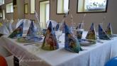 Декорация на маса гости paw patrol