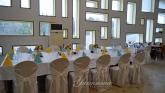 Декорация и аранжировка за маса гости
