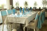 Цялостна украса на ресторант за Кръщене