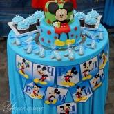 Масичка за торта
