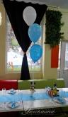 Балони с хелий за Рожден ден